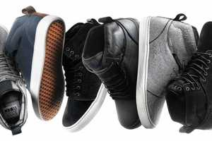 The Vans 2011 Alomar Line Boasts Classic Style & Diverse Materials