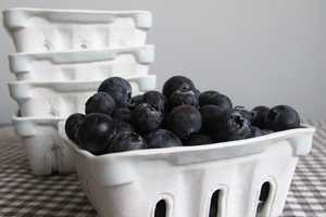 The Kristen Wicklund Berry Baskets Add Kitsch to Your Kitchen