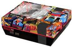 Retro Gamer PC Cases