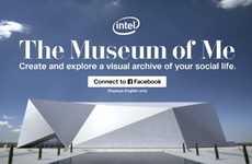 Social Media Museums