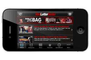 Mr. Plinkett App Zone Mobilizes Red Letter Media's Reviews