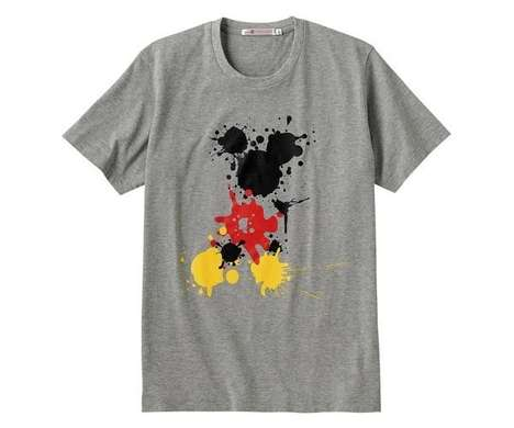 Mickey by the World