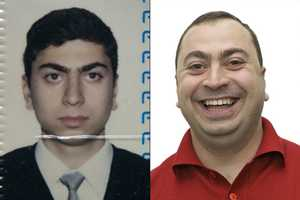 The Passport and Reality Project Pokes Fun at Ridiculous Passport Pics