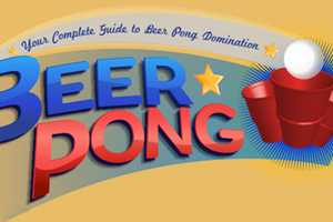 The Beer Pong Domination will Help You Win Every Time