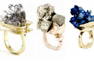 The Andy Lifschutz Nature Speaks Jewelry Collection is Naturally Elegant