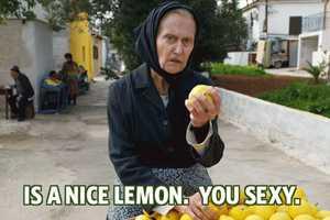 Athenos Meme Generator Creates Some Laughs with Cranky Yiayias