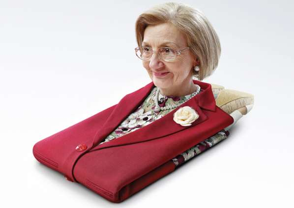 Laundered Granny Campaigns