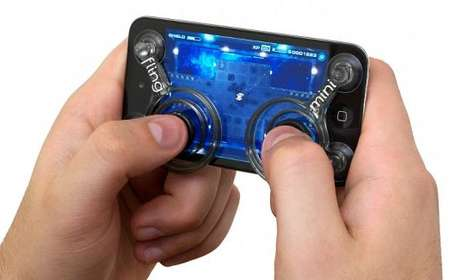Fling Mini Joystick