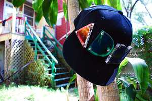 The ADN Snapback Cap Combines Accessories and Urban Styles Together