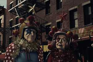 This Sacha Goldberger Mamika 2 Series Showcases Senior Heroes