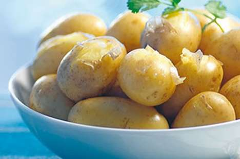 La Bonnotte Potatoes