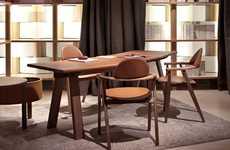 High-Fashion Furniture