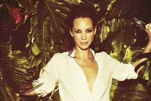 The Christy Turlington Madame le Figaro June 2011 Photoshoot is Fierce