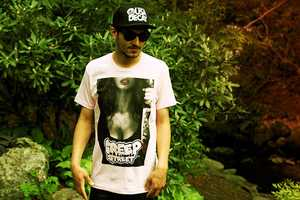 The Creep Street 2011 Spring/Summer Collection Boasts Eerie Graphic Tees