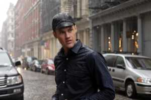 The Supermarine Rain Shirt by Outlier Inc. Will Keep You From the Wet