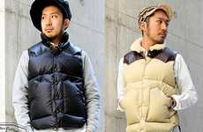 Stylish Urban Outerwear