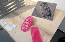 These Twitter Flip-Flops Will Get You Followers at the Beach