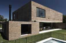 Layered Brick Abodes