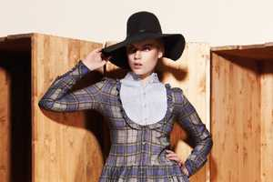 The Frankie Morello Pre-FW11 Line is Contemporary Country