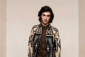 The Pendleton 2011 Fall/Winter Collection for Men Combines Unlikely Styles