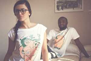 The Kinkiking 'Industries' Collection Adds a Playfulness to Summer Apparel