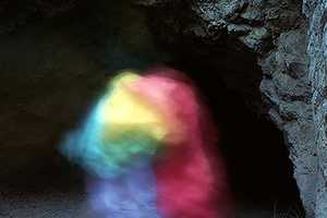 The Brice Bischoff Bronson Cave Series is Ghoulishly Gorgeous