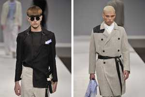 The Debut Line from Ivan Curia Nunes is Light, Fun and Avant-Garde