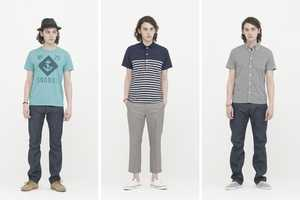 The Sandinista 2011 Summer Collection for Men Boasts Laidback Preppy Looks