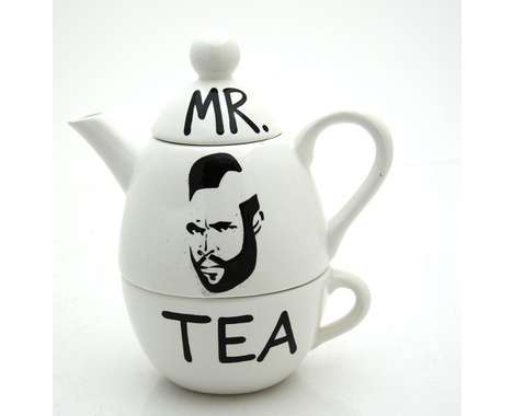 Epic Tea Sets