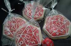 Geeky Boardgame Treats