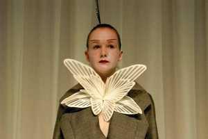 Zoe Vermeire's Award-Winning Line is Surely Inspiring