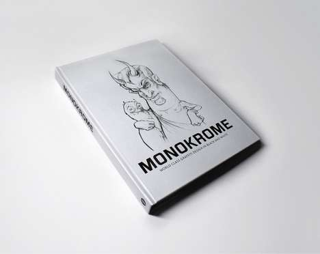 MONOKROME Book