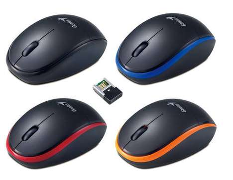 Genius Traveler 9000 Mouse