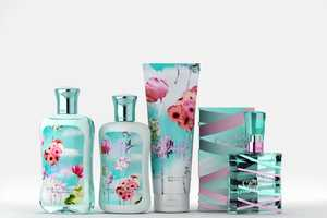 The Bath and Body Works Signature Line is Flowertastic & Tropical