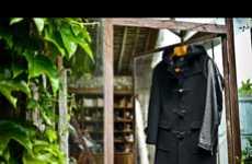 Hybrid Designer Outerwear