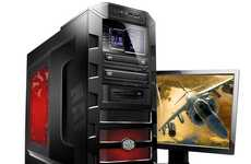 Monster Gaming Rigs