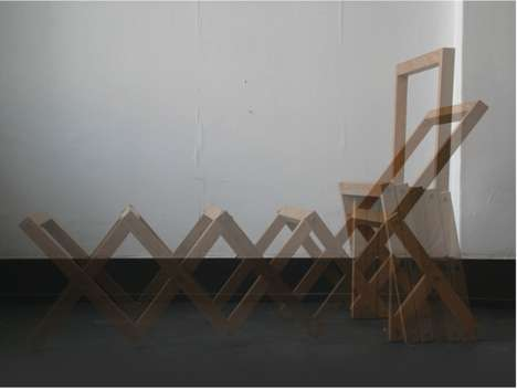 OKA Chair Series