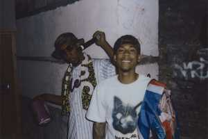The Odd Future European Tour Photographs Captures the Hip-Hop Crew