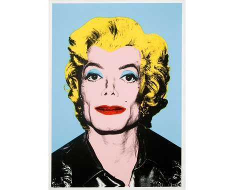 Andy Warhol Innovations