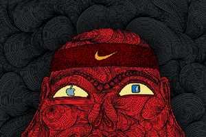 Senhor Ricardo Illustrations Draw on the Imagination