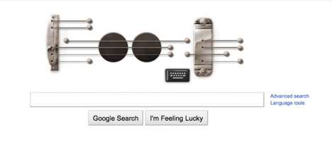 Google Guitar Arrangements