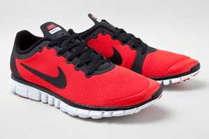 The Nike Free 3.0 Pack is Surely a Great Addition to the Runners Line