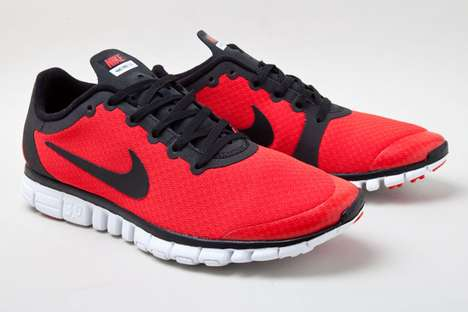 Nike Free 3 Pack