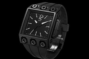 The RSW Outland 3H Watch Makes You Look Good Telling Time