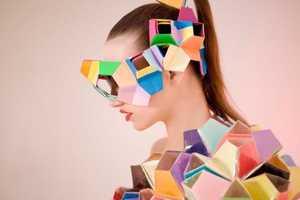 The Fred Butler A/W 2011 Fashion Film is Delightfully Dreamlike