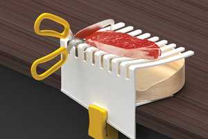 Enamor by Grace Lim Conceives of Kitchen Tools for the Impaired