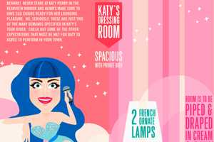 This Katy Perry Tour Demands Infographic is Hilariously Hefty