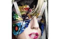 17 Eccentric Lady Gaga Masks
