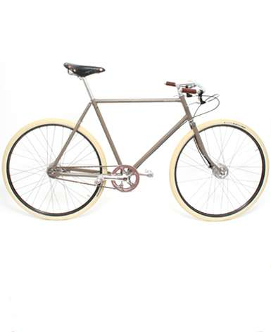 Pashley Guv'nor Bike