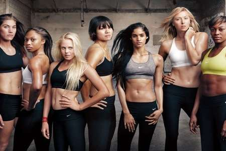 Nike Women Make Yourself
